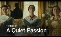 A QUIET PASSION Trailer | Festival 2016