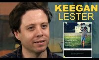 Keegan Lester ~ Poetry.LA Interview