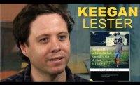 Keegan Lester ~ Poetry.LA Interview