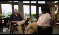 Oprah Winfrey Show - Interview with James Frey