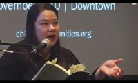 A Poetry Reading with Brenda Shaughnessy