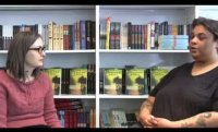 In Coversation: Author Roxane Gay and Editor Amy Hundley