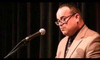 Rigoberto González: Awards Ceremony Reading