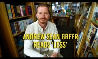 "Andrew Sean Greer reads from ""Less"""