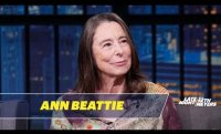 Ann Beattie Gets Mistaken for Other Writers All the Time