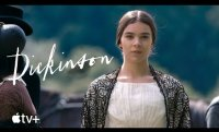 "Dickinson — Official ""Afterlife"" Trailer 