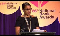 2015 NBA Poetry Award Winner: Robin Coste Lewis (Full Speech)