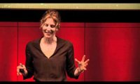 The power of story: Susan Conley at TEDxDirigo