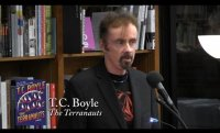 "T.C. Boyle, ""The Terranauts"""