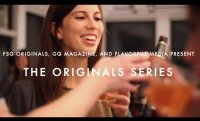 The Originals Series: Laura van den Berg + Steve Gunn