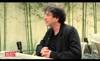Neil Gaiman's Childhood Dreams