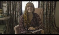 Florence Welch reads from Useless Magic