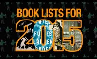Book Lists for 2015