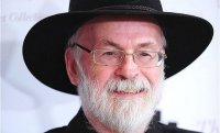 Why the world loved Terry Pratchett