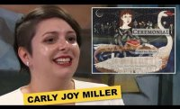 Carly Joy Miller - Poetry.LA Interview