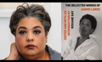 A Celebration of Audre Lorde with Roxane Gay, Mahogany L. Browne, Saeed Jones and Porsha Olayiwola