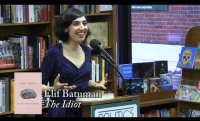 "Elif Batuman, ""The Idiot"""