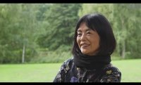 Yoko Tawada Interview: Writing Without Borders