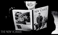 The New Yorker's creative director, Wyatt Mitchell, on the magazine's redesign