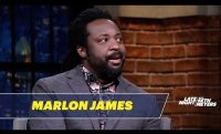 Marlon James Doesn't Like Feedback From Readers