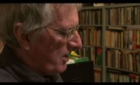 """Charles Wright reads """"Together"""""""