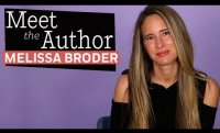 Meet the Author: Melissa Broder (THE PISCES)