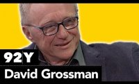 David Grossman on the power of your story and the courage to change it