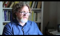 Writers on the Fly: Brian Evenson