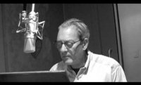 "In Studio: Paul Auster reads from ""Winter Journal"""