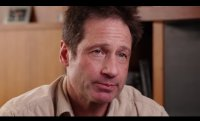 David Duchovny on What Inspired Holy Cow