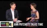 Ann Patchett speaks about time as a theme | 'Commonwealth' on sale 9/13