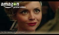 Z: The Beginning of Everything | Season 1 - Official Trailer | Amazon Video