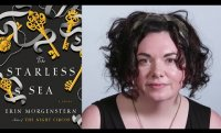 Inside the Book: Erin Morgenstern (THE STARLESS SEA)
