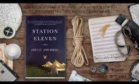 Station Eleven by Emily St. John Mandel