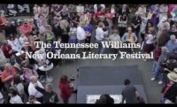 2013 Tennessee Williams/New Orleans Literary Festival