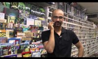 Geeking Out With Junot Díaz