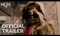 HOUSE OF GUCCI | Official Trailer | MGM Studios