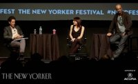 Junot Díaz and Karen Russell onwriting short stories - The New Yorker Festival
