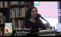 "Hala Alyan, ""Salt Houses"""