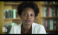 Tracy K. Smith reads her poem 'Wade in the Water'