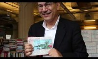 Nobel Prize-winning Author Orhan Pamuk: I Love To Write!