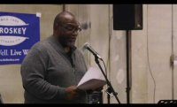 The Poetry Center — Fred Moten