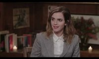 Emma Watson Interviews Author Rebecca Solnit