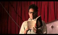 "Aracelis Girmay performs ""Kingdom Animalia"""