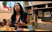 Camille Dungy - The Writer's Responsibility in the Moment
