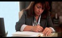 Dunya Mikhail -- Iraqi-American Poet