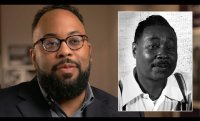 "Kevin Young Discusses ""If We Must Die"" by Claude McKay"