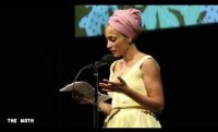 The Moth Presents: Zadie Smith's Moth Award Acceptance Speech