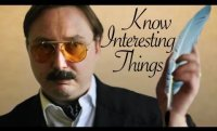 John Hodgman's Advice to Writers