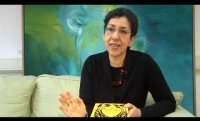 Andrea Levy gives advice on getting published